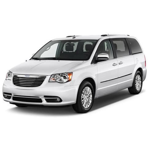 Chrysler Grand Voyager Car Mats (All Models)