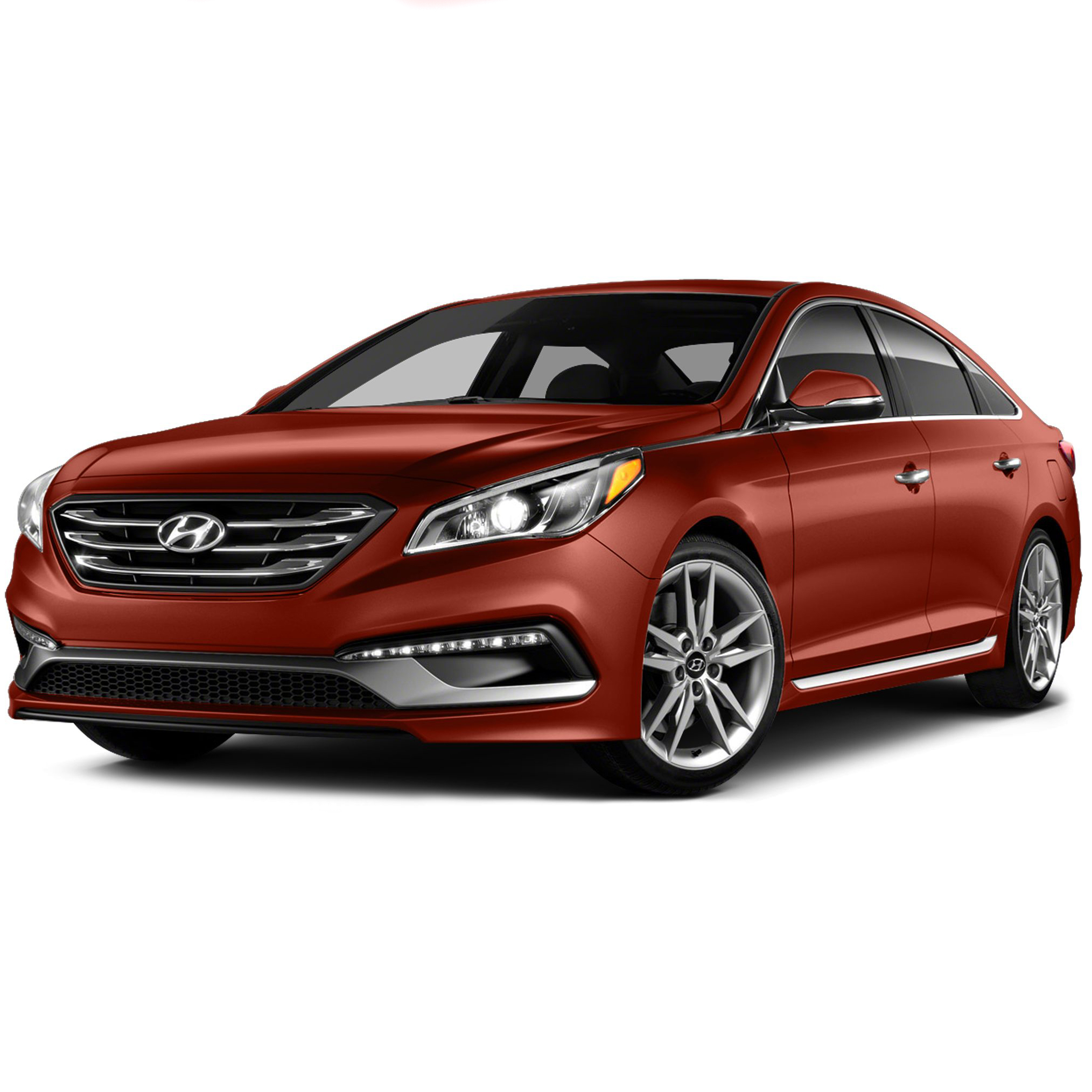 Hyundai Sonata Car Mats (All Models)