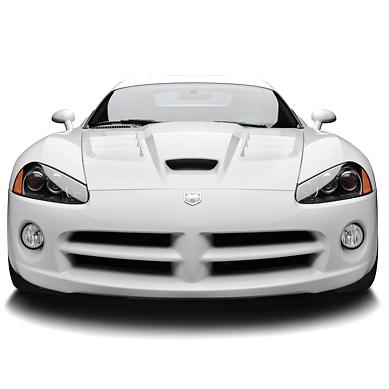 Dodge Viper 1993-2001