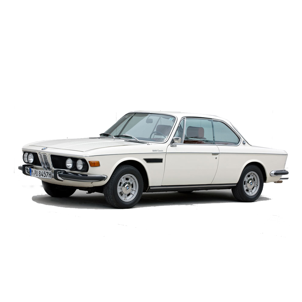 BMW (E9) 3.0 CS Car Mats (All Models)