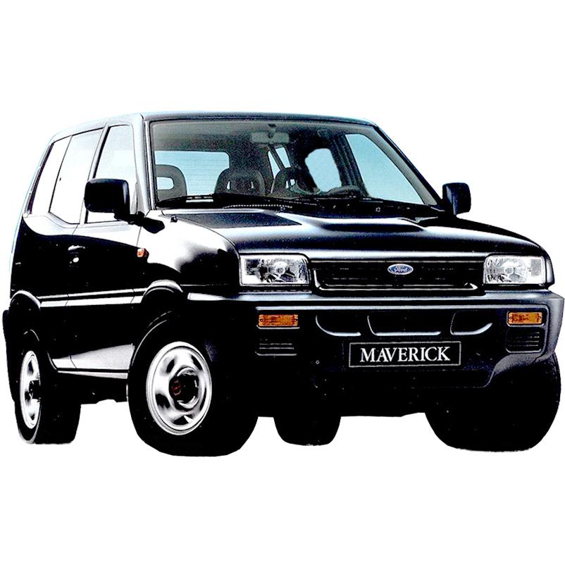Ford Maverick (SWB) 1993-2003