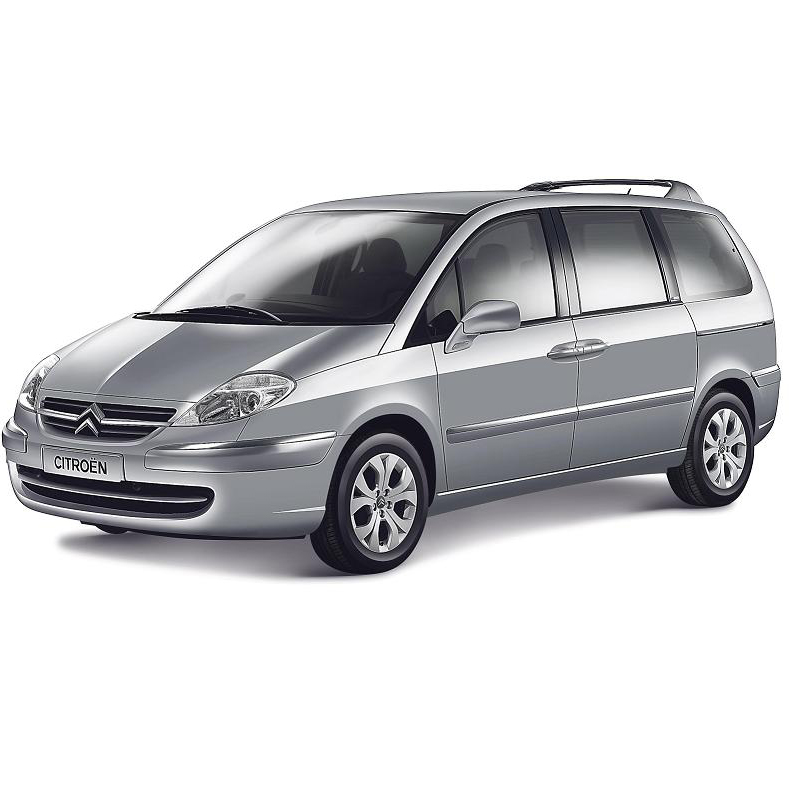 Citroen C8 2003 Onwards
