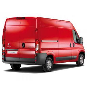 Citroen Relay Car Mats (All Models)