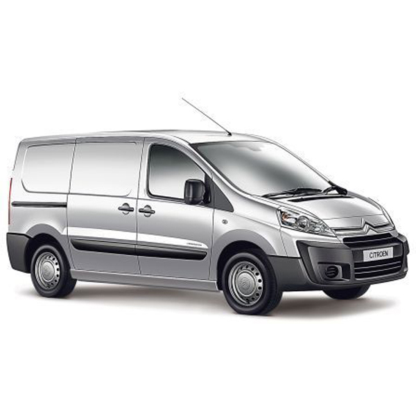 Citroen Dispatch (Van) Mats (All Models)