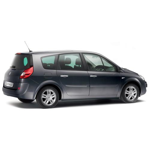 Renault Grand Scenic Car Mats