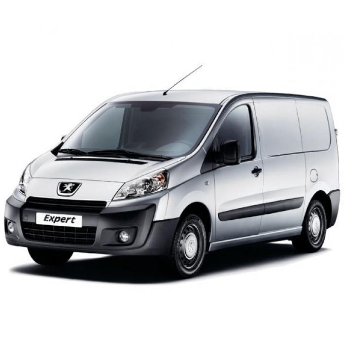 Peugeot Expert Car Mats