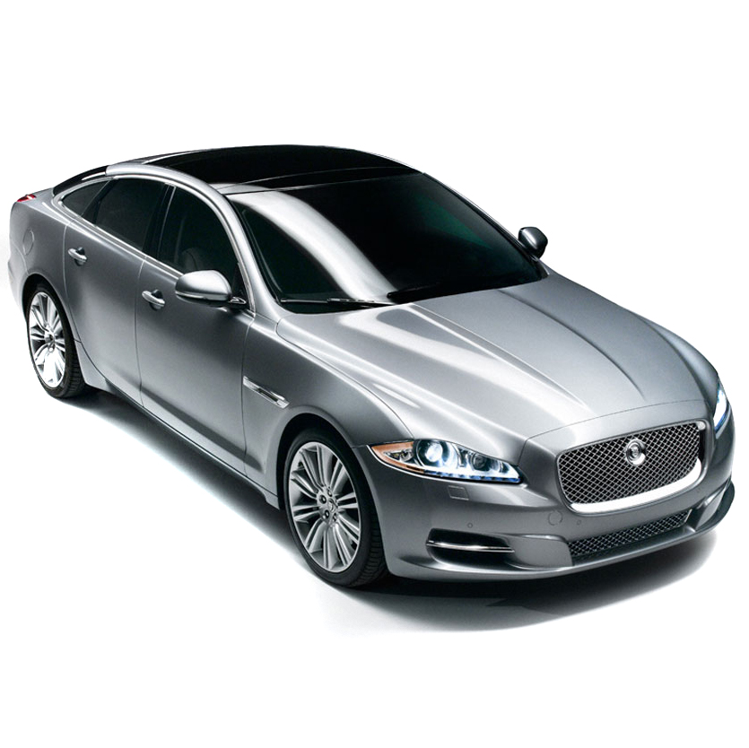 Jaguar XJ Car Mats (All Models)
