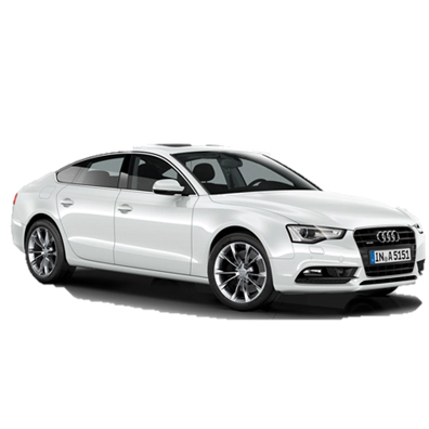 Audi A5 Car Mats (All Models)