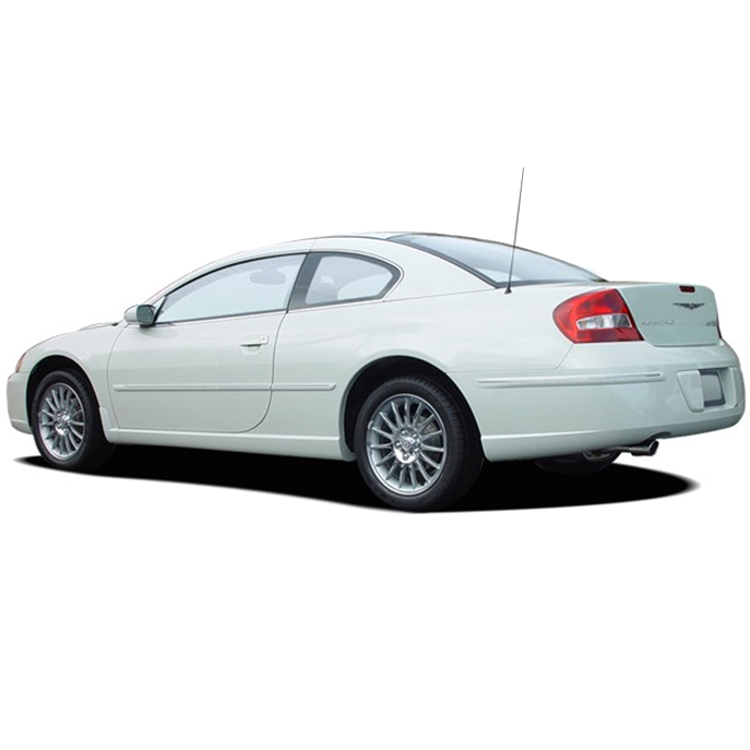 Chrysler Sebring 2007 - 2010
