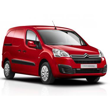 Citroen Berlingo Car Mats (All Models)