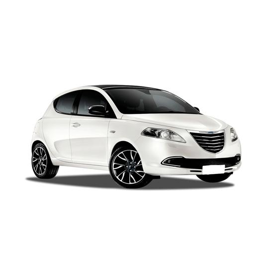 Chrysler Ypsilon 2012 Onwards