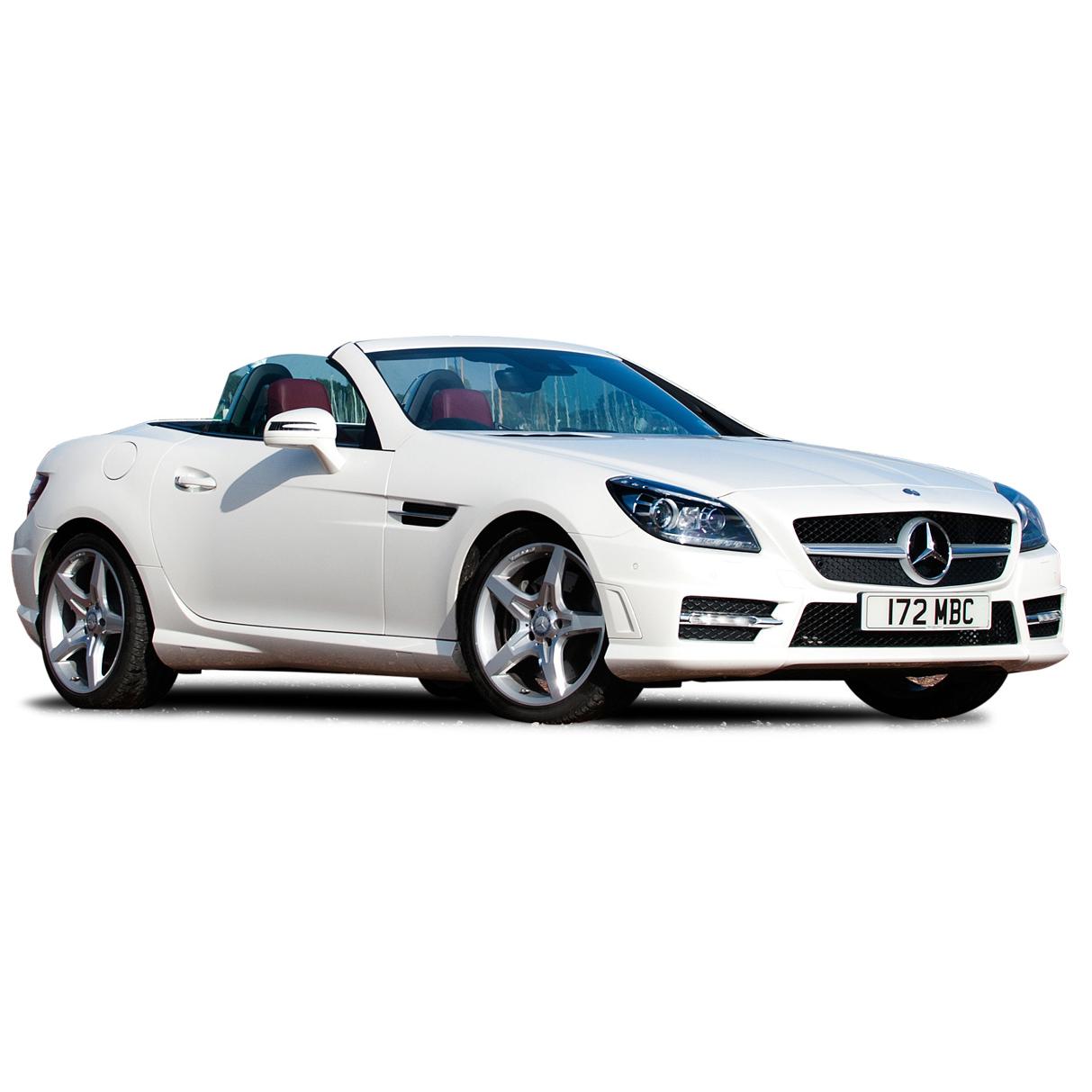 Mercedes SLK Car Mats (All Models)