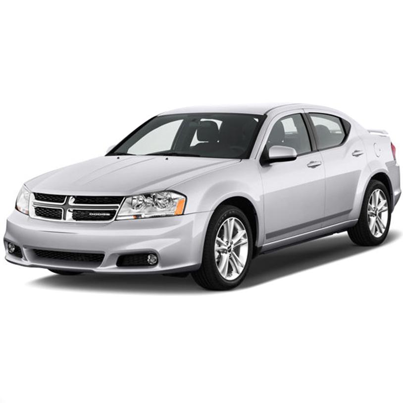 Dodge Avenger 2008 - 2014