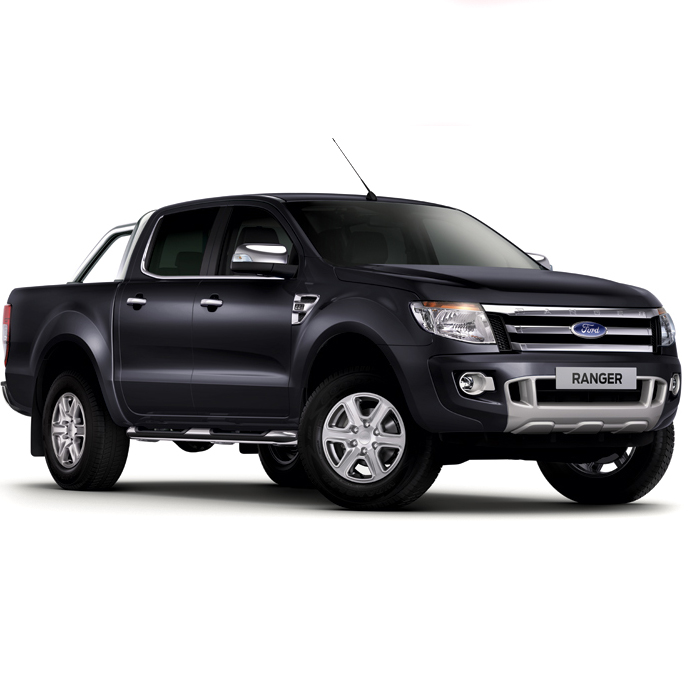 Ford Ranger Car Mats (All Models)