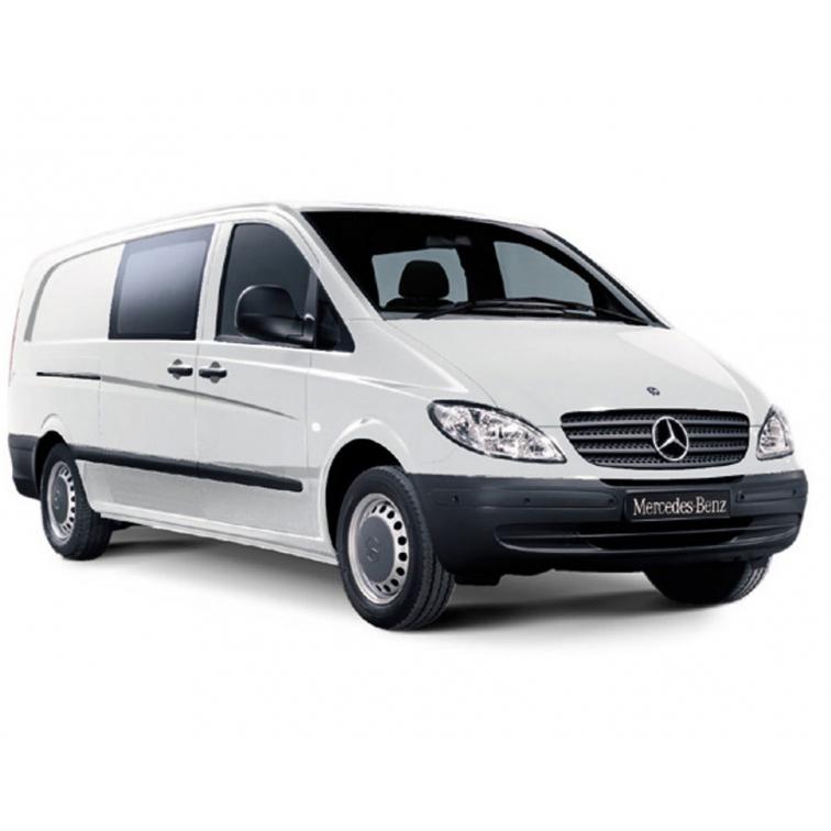 Mercedes Vito Car Mats (All Models)