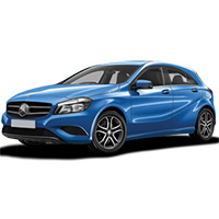 Mercedes A Class Car Mats (All Models)