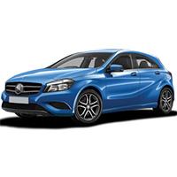 Mercedes A Class Car Mats (All Models)