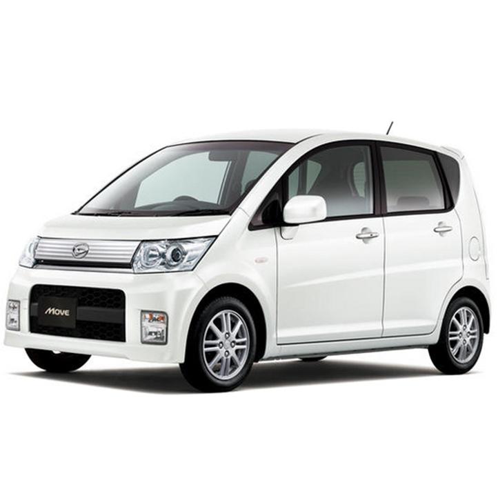 Daihatsu Move 1997-2000