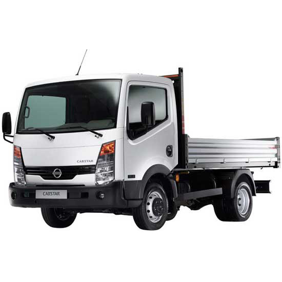 Nissan Cabstar RHD 2012 Onwards