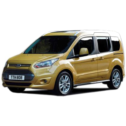 Ford Transit Connect MPV [with Air Con] 2013 Onwards