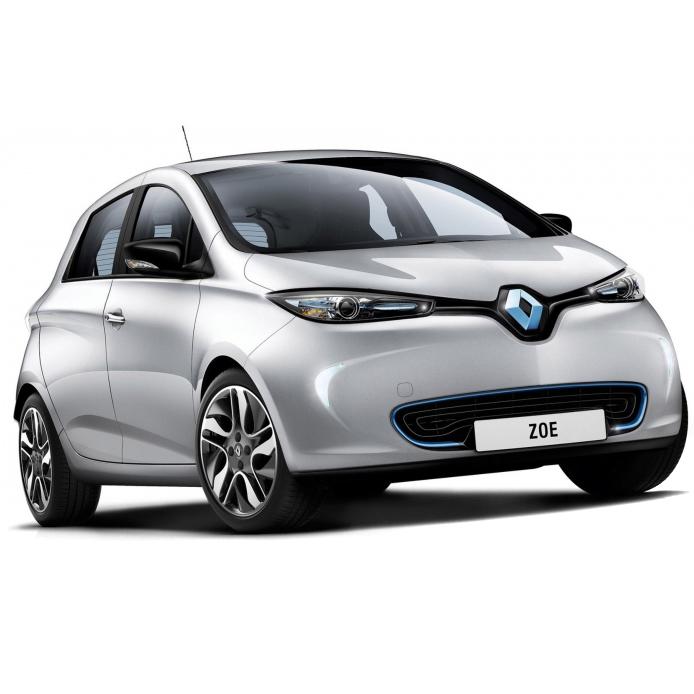 Renault Zoe 2013 Onwards