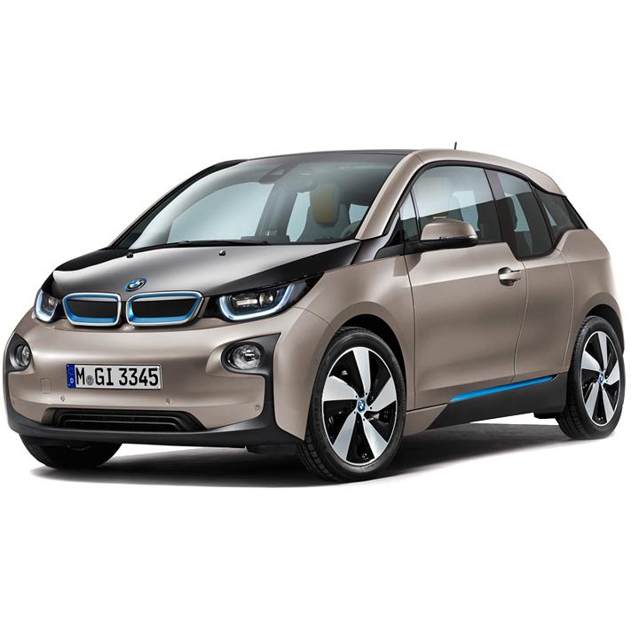 BMW i3 Car Mats 2014 Onwards