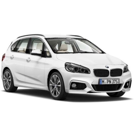BMW 2 Series (All Models)