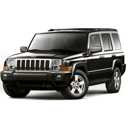 Jeep Commander 2006-2010