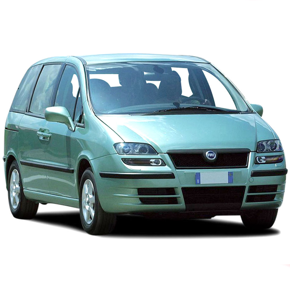 Fiat Ulysse MPV 2003 - 2014