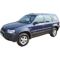 Ford Maverick (LWB) 1996-1996