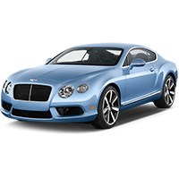 Bentley Continental GT Coupe 2011 - 2018