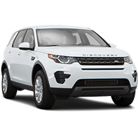 Land Rover Discovery Sport (All Models)