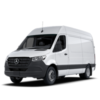 Mercedes Sprinter Car Mats (All Models)
