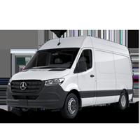 Mercedes Sprinter Car Mats (All Models)