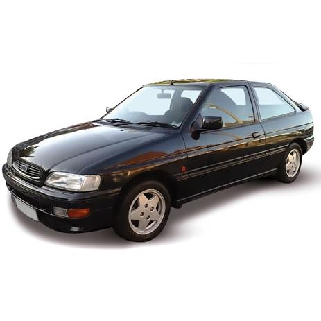 Ford Escort Mk5 1990-1993