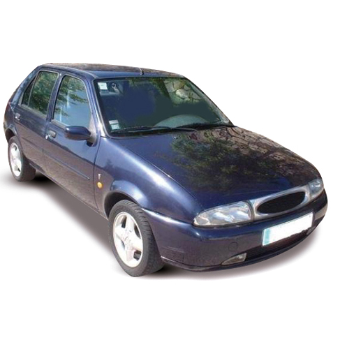 Ford Fiesta Mk4 1994-1999