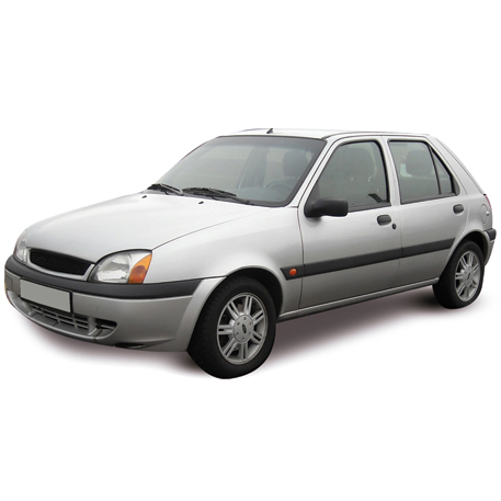 Ford Fiesta Mk5 1999-2002