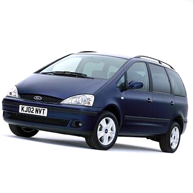 Ford Galaxy MPV 1995 - 2006
