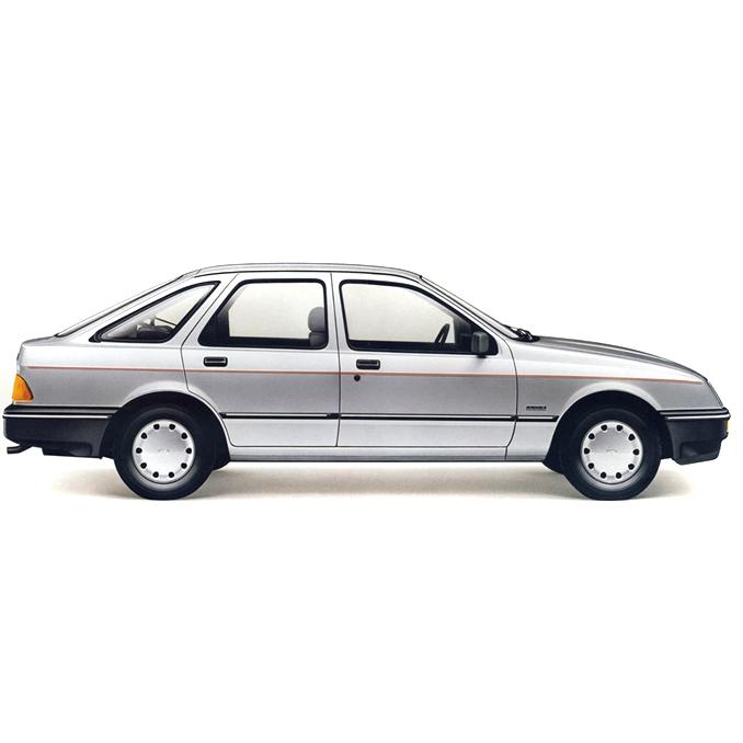 Ford Probe Car Mats 1994 - 1998