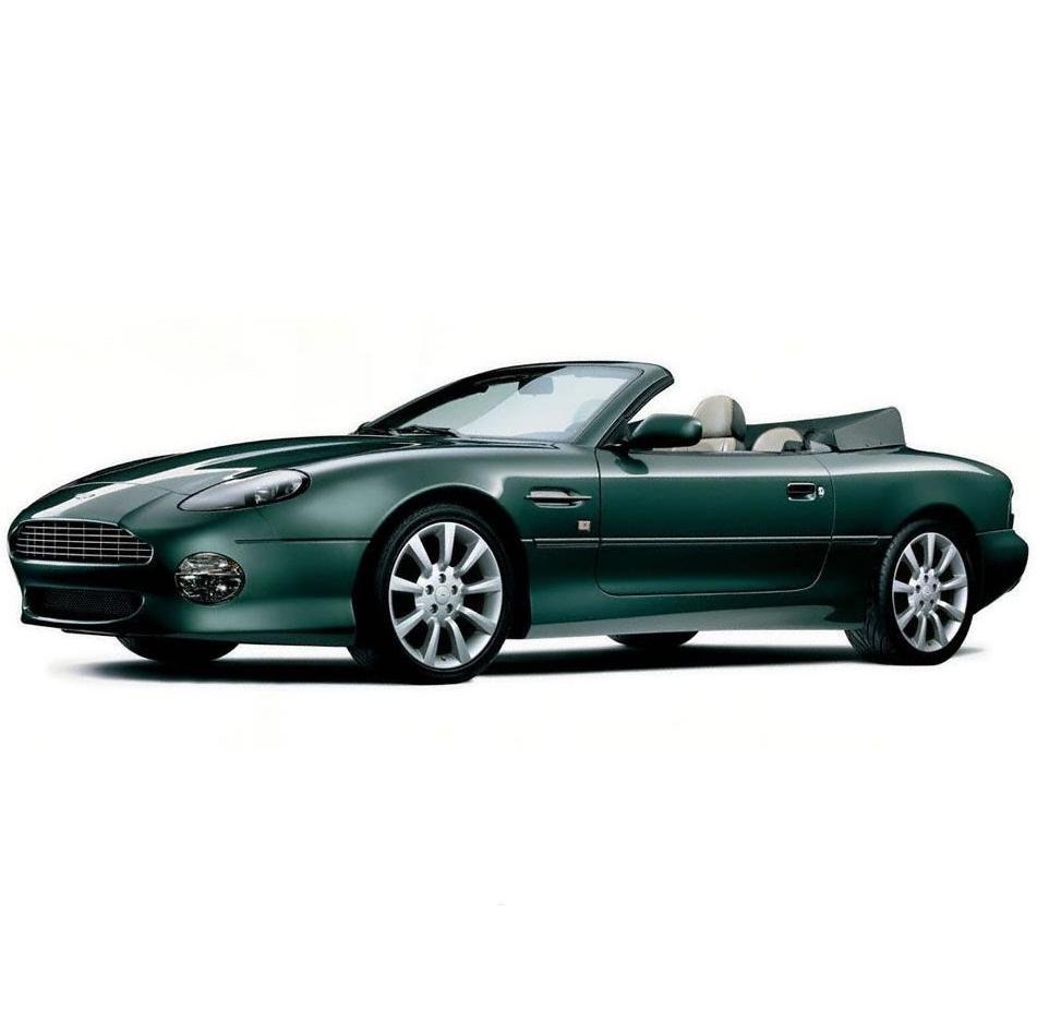 Aston Martin DB7 1994-2003