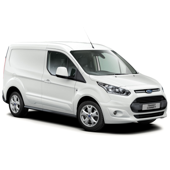Ford Transit Connect 2004-2012
