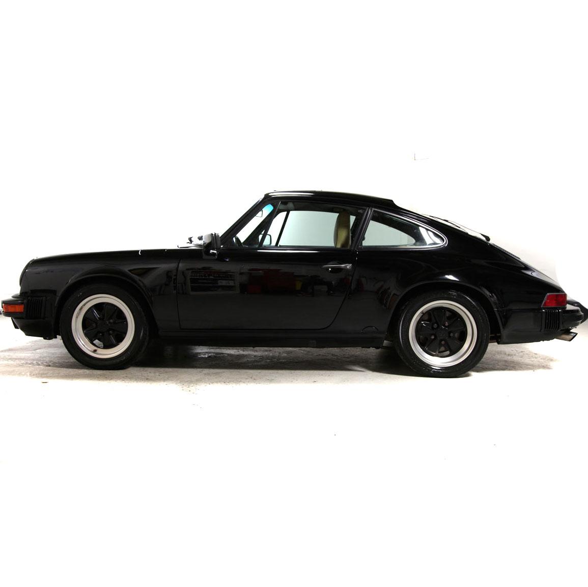 Porsche 911 Car Mats