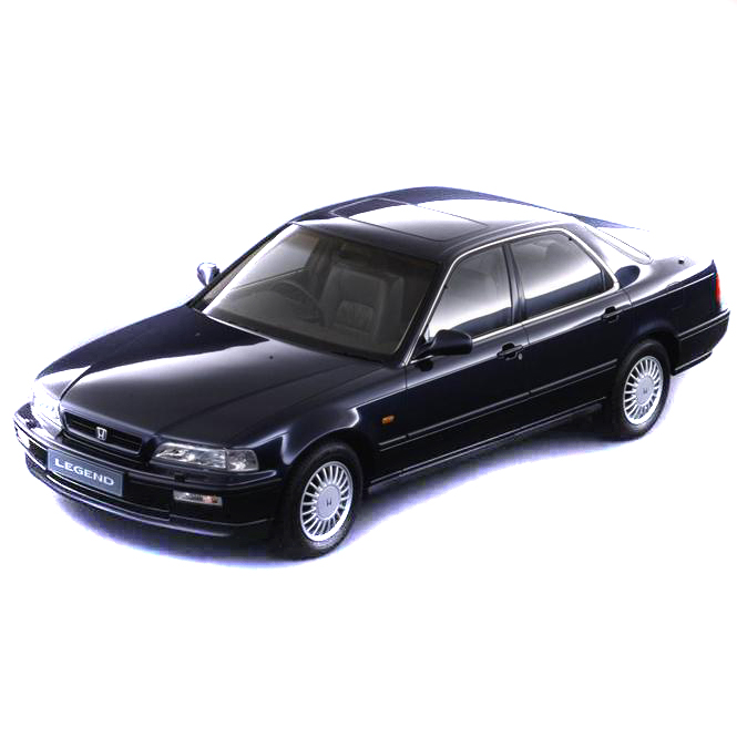 Honda Legend Car Mats (All Models)