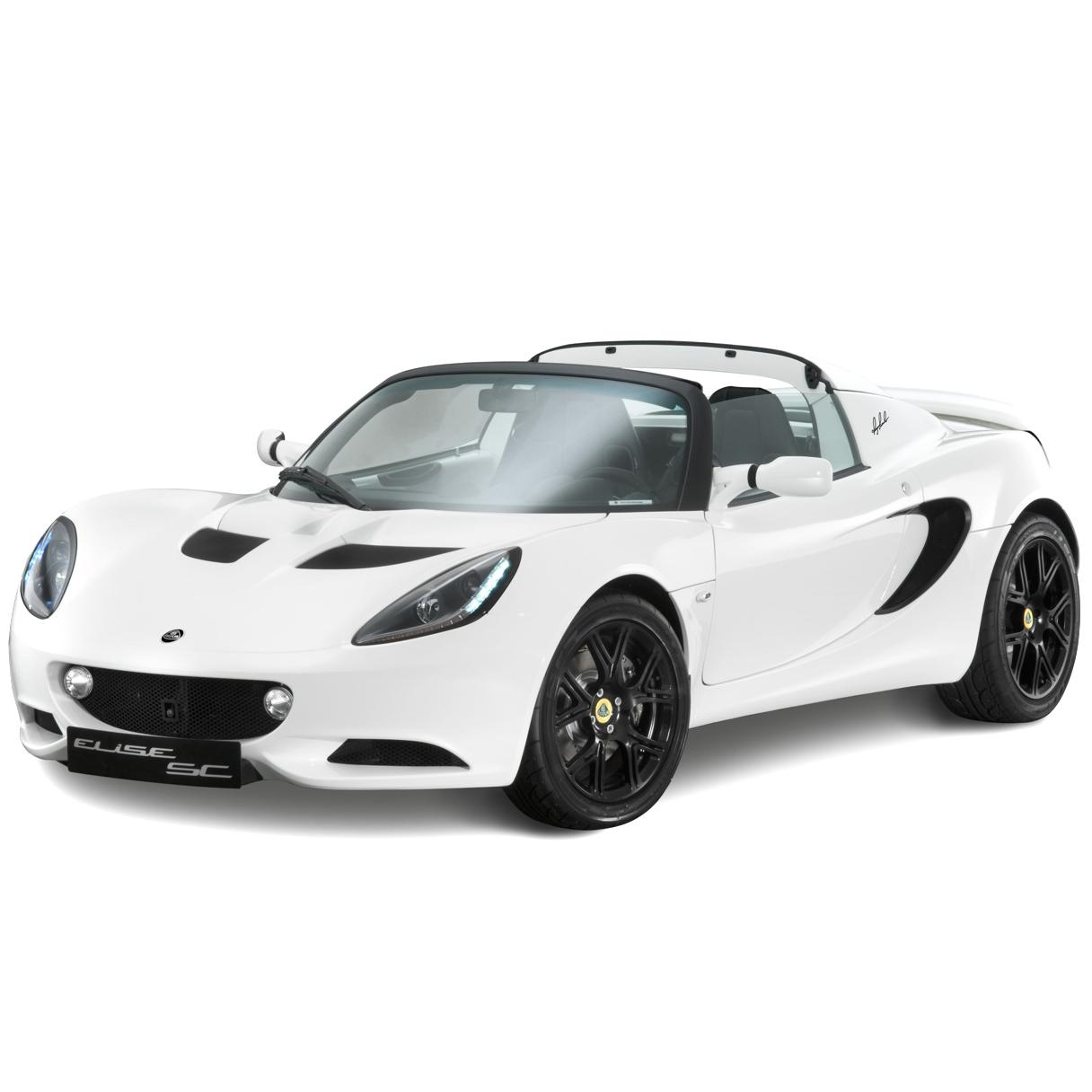 Lotus Elise Series 1 1996-2001
