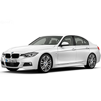 BMW 3 Series Boot Liners (All Models)