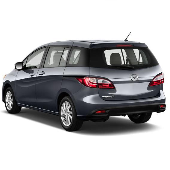 Mazda 5 2005 - 2010