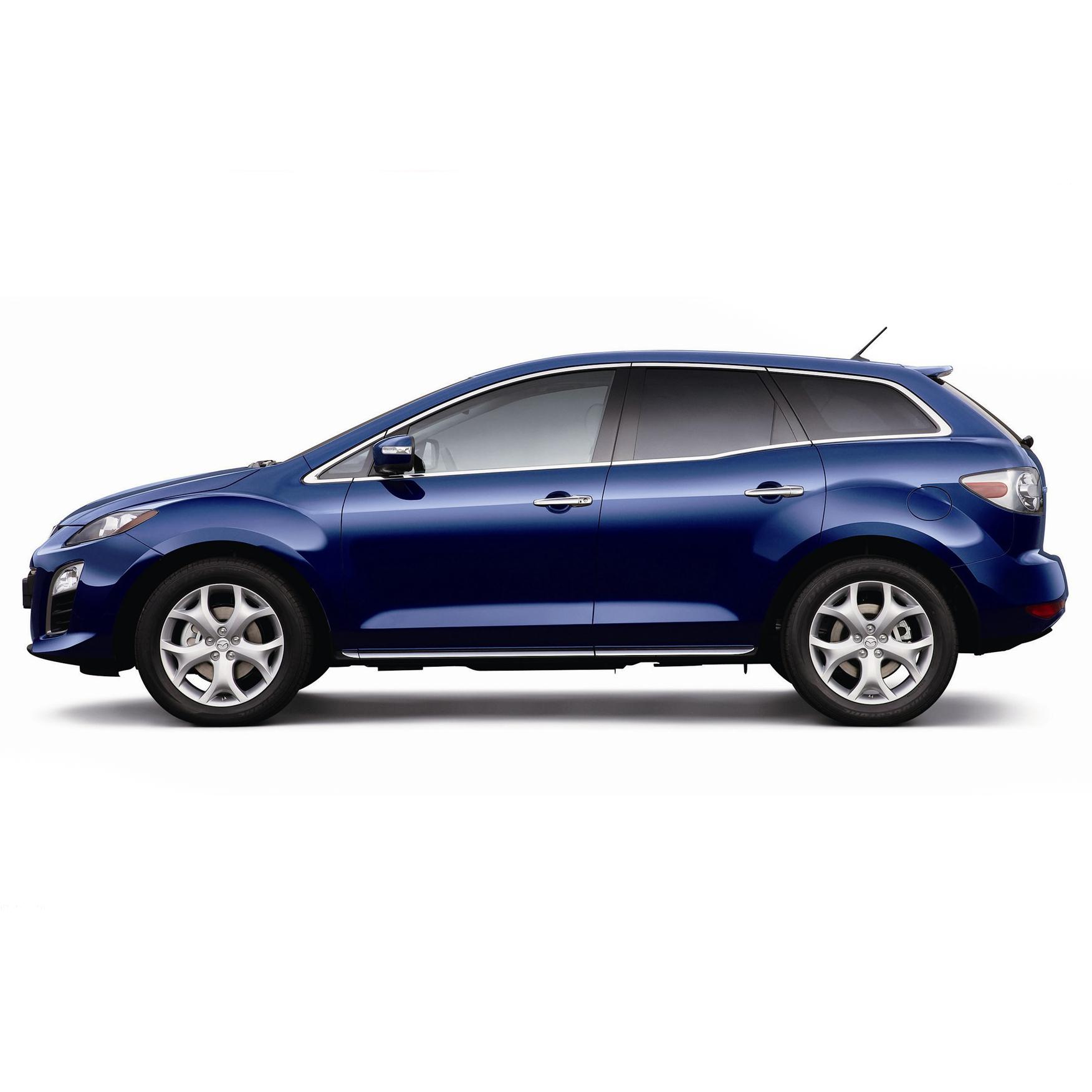 Mazda CX-7 Car Mats (All Models)