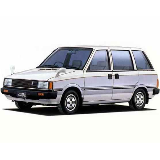 Nissan Prairie 1990-1995