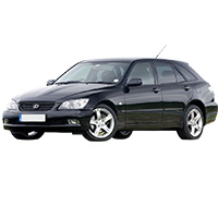 Lexus IS 200 1998-2005