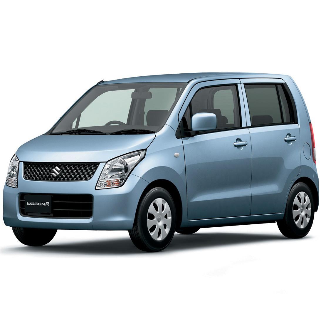 Suzuki Wagon R Car Mats
